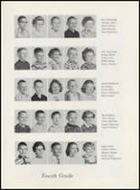 1964 Yale High School Yearbook Page 32 & 33