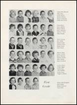 1964 Yale High School Yearbook Page 36 & 37