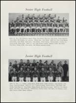 1964 Yale High School Yearbook Page 40 & 41