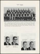 1964 Yale High School Yearbook Page 44 & 45