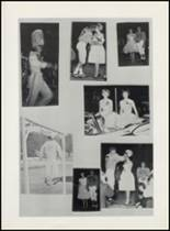 1964 Yale High School Yearbook Page 46 & 47