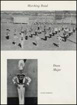 1964 Yale High School Yearbook Page 50 & 51