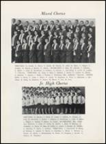 1964 Yale High School Yearbook Page 52 & 53