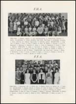 1964 Yale High School Yearbook Page 54 & 55