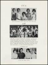 1964 Yale High School Yearbook Page 56 & 57