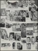 1964 Yale High School Yearbook Page 58 & 59