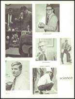 1970 Hawken School Yearbook Page 24 & 25