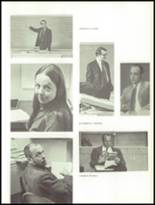1970 Hawken School Yearbook Page 26 & 27