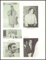 1970 Hawken School Yearbook Page 28 & 29