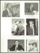 1970 Hawken School Yearbook Page 32 & 33
