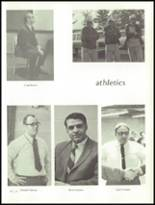 1970 Hawken School Yearbook Page 34 & 35