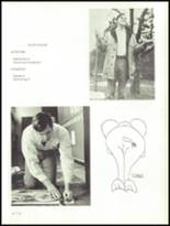 1970 Hawken School Yearbook Page 46 & 47