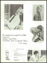 1970 Hawken School Yearbook Page 58 & 59