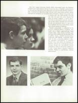 1970 Hawken School Yearbook Page 72 & 73
