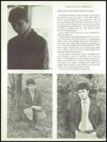1970 Hawken School Yearbook Page 76 & 77