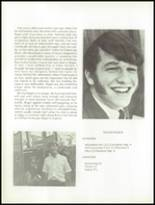 1970 Hawken School Yearbook Page 78 & 79