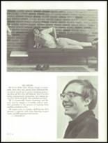 1970 Hawken School Yearbook Page 80 & 81