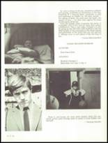 1970 Hawken School Yearbook Page 88 & 89