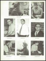 1970 Hawken School Yearbook Page 112 & 113