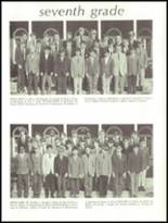 1970 Hawken School Yearbook Page 114 & 115