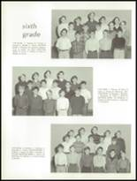 1970 Hawken School Yearbook Page 116 & 117