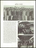 1970 Hawken School Yearbook Page 130 & 131