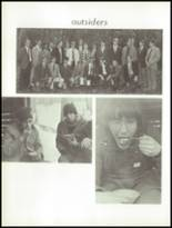 1970 Hawken School Yearbook Page 134 & 135