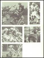 1970 Hawken School Yearbook Page 142 & 143