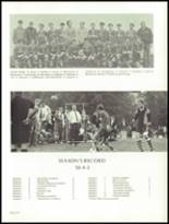 1970 Hawken School Yearbook Page 150 & 151