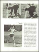1970 Hawken School Yearbook Page 170 & 171
