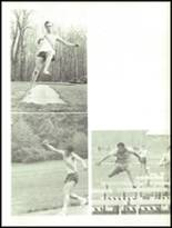 1970 Hawken School Yearbook Page 172 & 173