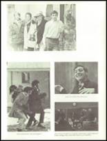 1970 Hawken School Yearbook Page 188 & 189