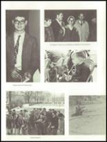 1970 Hawken School Yearbook Page 190 & 191