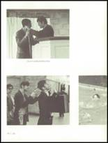 1970 Hawken School Yearbook Page 202 & 203