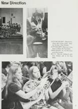1975 Woodland High School Yearbook Page 12 & 13