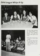 1975 Woodland High School Yearbook Page 14 & 15
