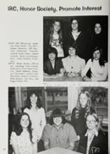 1975 Woodland High School Yearbook Page 22 & 23
