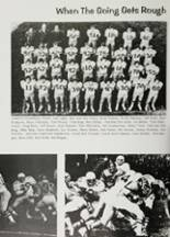 1975 Woodland High School Yearbook Page 24 & 25