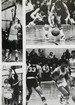 1975 Woodland High School Yearbook Page 28 & 29