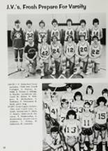 1975 Woodland High School Yearbook Page 30 & 31