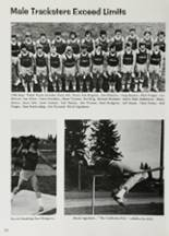 1975 Woodland High School Yearbook Page 36 & 37