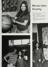 1975 Woodland High School Yearbook Page 48 & 49