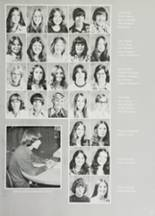 1975 Woodland High School Yearbook Page 54 & 55