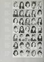 1975 Woodland High School Yearbook Page 56 & 57