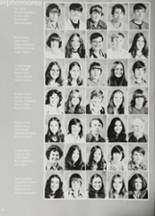 1975 Woodland High School Yearbook Page 58 & 59