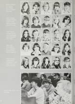 1975 Woodland High School Yearbook Page 60 & 61