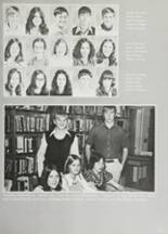 1975 Woodland High School Yearbook Page 64 & 65