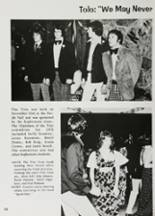1975 Woodland High School Yearbook Page 70 & 71