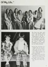 1975 Woodland High School Yearbook Page 78 & 79