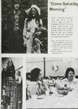 1975 Woodland High School Yearbook Page 82 & 83